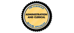 Administration and Clerical Resume Specialist - Career Development Institute