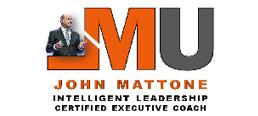 Certified Executive Coach - John Mattone Intelligent Leadership